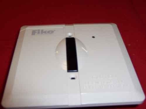 Fike 55-042 Supervised Control Module Switch Non-isolator Fire Alarm