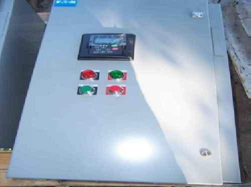 EATON SVX025A1-4A1B1 - SVX Independent Drives
