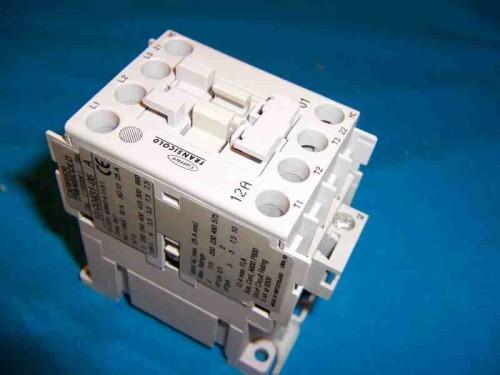 Carrier 10-00431-06 Transicold Contactor Motor Starter 10-00431-06