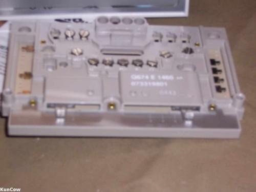 New Honeywell Thermostat Y594A 1209 T874A1598 Ac Heat