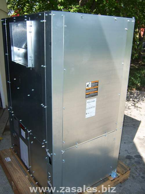 Trane Axiom 7.5 Ton Water Source Commercial Heat Pump