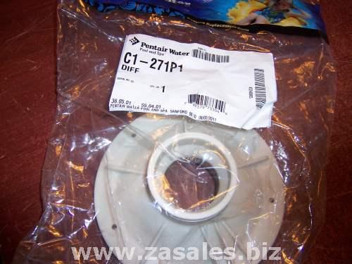 Pentair Max-E-Glas II Pump Diffuser C1-271P1