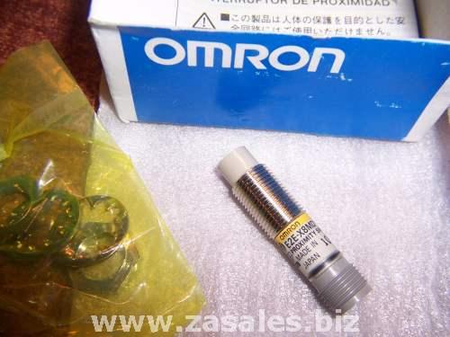 E2E-X8MD1-P1 - Omron Electronics