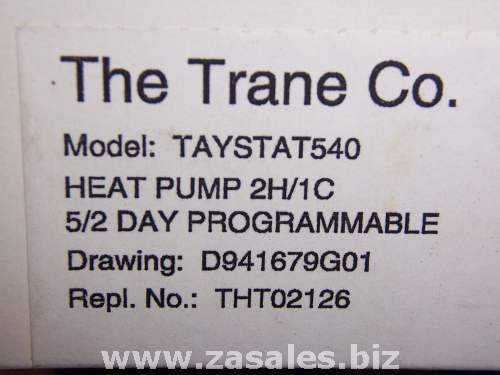 TRANE DHY00239 (DHY-00239) Drier Filter