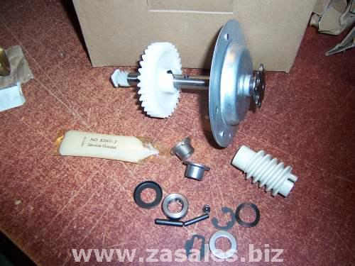 Craftsman Liftmaster 41C4220A Gear and Sprocket Garage Door Openers