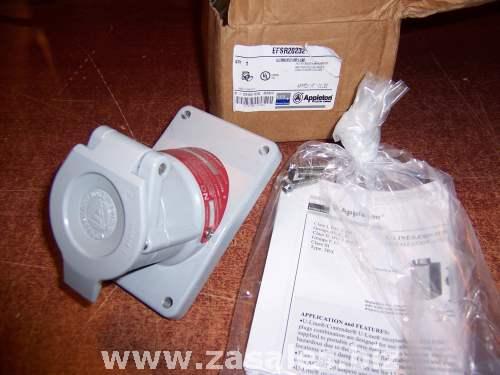 Appleton Electric Appleton EFSR-20232 Expl-Prf Rcpt