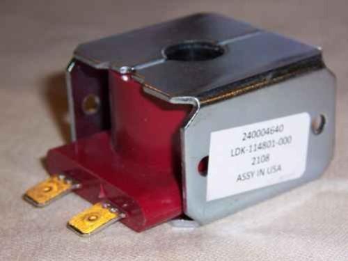 LDK-11 Ranco LDK-110000-070 Heat Pump Solenoid Coil, 24V