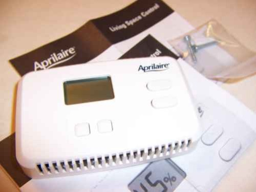 Aprilaire 70 Living Space Control for Model#1700 Dehumidifier