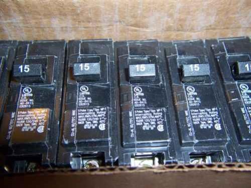 New Murray 15A Circuit Breakers 15A Mp115U Mp-T MP115