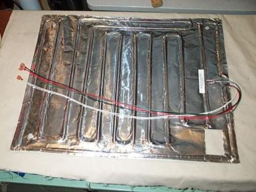 Thermo Scientific 132046 DUAL CHMBR HTR 115/230 150W