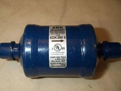 New Alco Filter Drier Hvac  Adk-085 S 5/8 sweat line