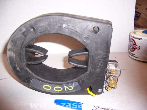 92355-010 CT Itron Type R6p Current Transformer 200:5a 60hz, 92355-010