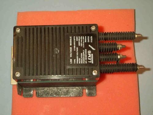 LEM High Voltage LV200 LV200-A/2/SP75