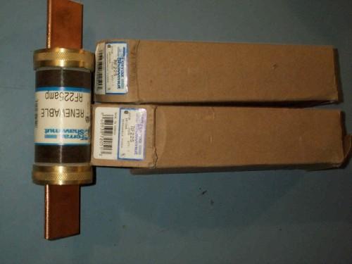 RF225: UL Class H Fuses from Mersen, formerly Ferraz Shawmut