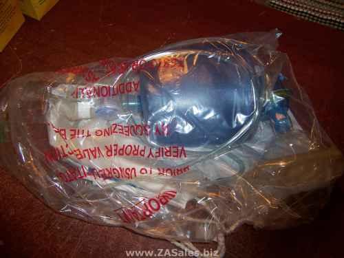 Vital Signs 7505K Code Blue II w/mask bag valve mask W/ resivior EACH