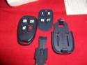 New Dsc Wireless Four Button Key Remote Ws4939 security fob 1