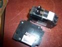 SIEMENS Q1520 Twin Breaker, 15/20A, 1P, 120/240V, Plug-In 1