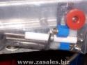 Heat exchanger Replacement Kit 383-500-623 Weil-Mclain 6