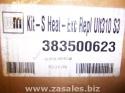 Heat exchanger Replacement Kit 383-500-623 Weil-Mclain 2