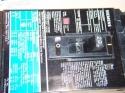 New Siemens ED63B020 Circuit Breaker Ed 3P 20A 600V 18ka LD Lug 1