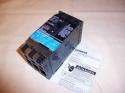 New Siemens ED63B020 Circuit Breaker Ed 3P 20A 600V 18ka LD Lug