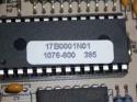 17B0001N01 CXM Ground Water Source Heat Pump Control Board 1