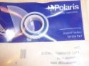 Polaris C60 Wheel Bearings for 180/280/380 c-60