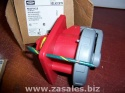 Hubbell Wiring Device-Kellems HBL430R7W IEC Pin and Sleeve RECEPTACLE