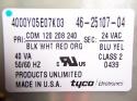 Universal Voltage Furnace AC Transformer 120-230v 40 Va 24 46-25107-04 1
