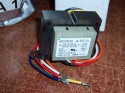 Universal Voltage Furnace AC Transformer 120-230v 40 Va 24 46-25107-04