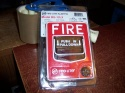Fire Lite Alarms BG-12LX Pull Station Addressable