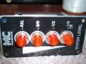 MC Products 4551660 Mark 5 WATER display module