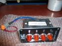 MC Products 4551660 Mark 5 WATER display module 1