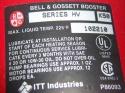 Bell & Gossett 102210 1/6 HP, HV NFI Circulator Pump 1