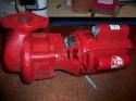 Bell & Gossett 102210 1/6 HP, HV NFI Circulator Pump