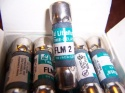 FLM-2 Time-Delay 2 Amp Littelfuse Fuse FLM2 250V