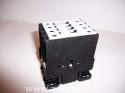 GE CL04A310M1 IEC contactor nonrev 24vac 32a 3p 1no 2