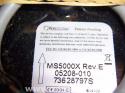 Keri Systems MS-5000BX MiniStar Proximity Reader 2
