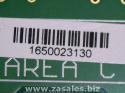 NEW Trane VAV Control Board x13651606010 Rev E Variable Air Damper 3
