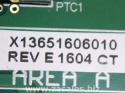 NEW Trane VAV Control Board x13651606010 Rev E Variable Air Damper 4