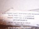 X13611086010 Trane Direct Coupled Actuator  SINRO: SRD02-0424-N6 3