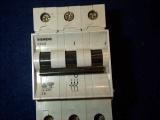 New Siemens Dinn Circuit Breaker 3P 5Sx21 C25
