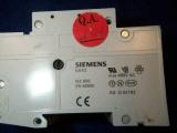 New Siemens Dinn Circuit Breaker 3P 5Sx21 C25 1