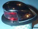 Perko Boat Bi-Color Bow Light 0227000CHR Chrome 12 Volt 3