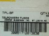 Bussmann TPL-BF - Telpower Fuse 2
